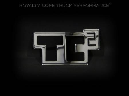 Gallery - Custom Emblems, Logos, and Badges - Royalty Core - TC2 LOGO