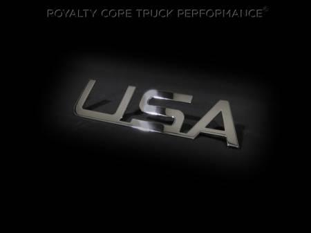 Gallery - CUSTOM DESIGNED LOGOS - Royalty Core - USA EMBELM