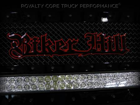 Gallery - CUSTOM DESIGNED LOGOS - Royalty Core - Biker Hill