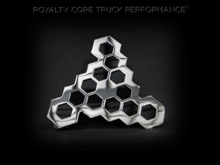 Gallery - CUSTOM DESIGNED LOGOS - Royalty Core - Trifer Logo