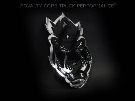 Gallery - CUSTOM DESIGNED LOGOS - Royalty Core - Custom HOG Emblem