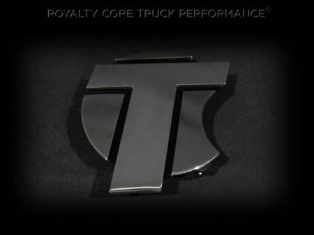 Gallery - CUSTOM DESIGNED LOGOS - Royalty Core - Custom Logo T