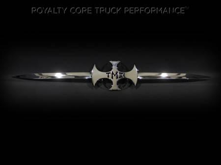 Gallery - CUSTOM DESIGNED LOGOS - Royalty Core - Tmi Logo