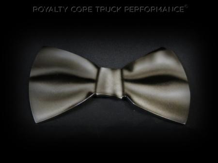 Gallery - CUSTOM DESIGNED LOGOS - Royalty Core - Custom Airbrushed Bowtie