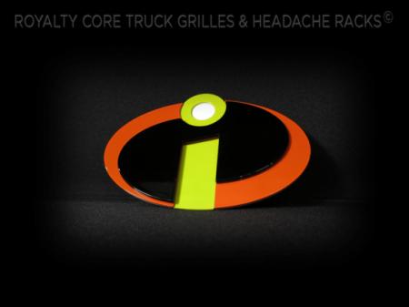 Gallery - CUSTOM DESIGNED LOGOS - Royalty Core - Custom I Emblem