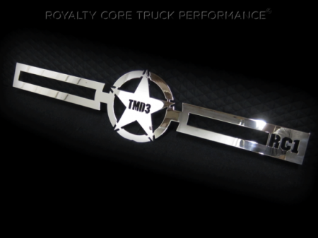 Gallery - CUSTOM DESIGNED LOGOS - Royalty Core - War Star with Wings