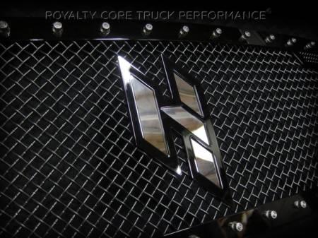Gallery - CUSTOM DESIGNED LOGOS - Royalty Core - Custom Logo