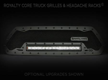 Gallery - RCX LED GRILLES - Royalty Core - 2016 Toyota Tacoma RC1X