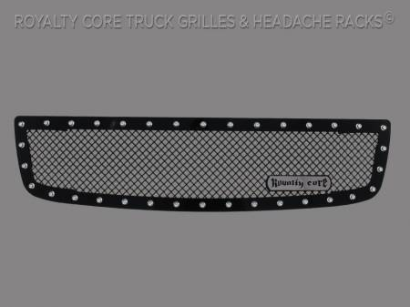 2500/3500 Sierra - 2003-2006 - Royalty Core - GMC Sierra HD 2500/3500 2003-2006 RC1 Classic Grillle