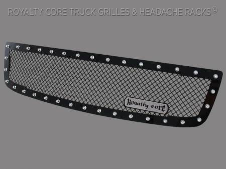 Royalty Core - GMC Sierra HD 2500/3500 2003-2006 RC1 Classic Grillle - Image 2