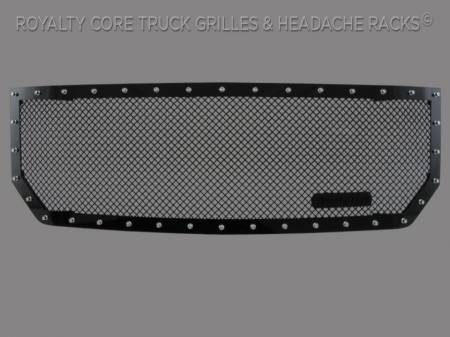 Grilles - RC1 - Royalty Core - Chevrolet 1500 2016-2017 RC1 Classic Grille