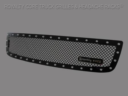 Royalty Core - GMC Sierra & Denali 1500 2003-2006 RC1 Classic Grille - Image 2