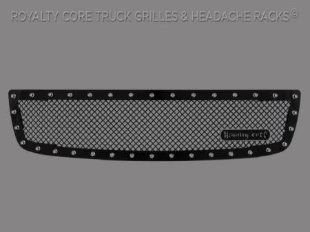 Royalty Core - GMC Sierra & Denali 1500 2003-2006 RC1 Classic Grille - Image 1