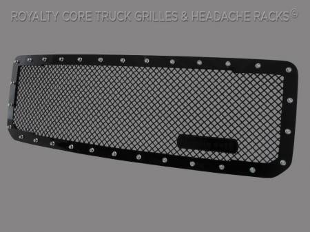 Royalty Core - GMC Canyon 2015-2018 RC1 Classic Grille - Image 2