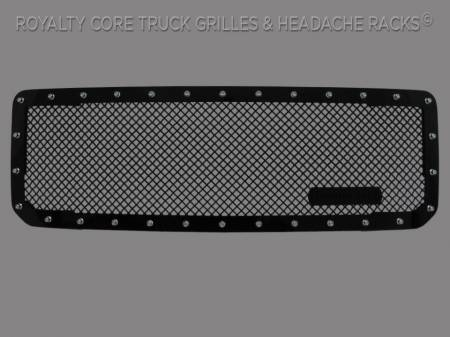 Canyon - 2015-2018 Canyon Grilles - Royalty Core - GMC Canyon 2015-2018 RC1 Classic Grille