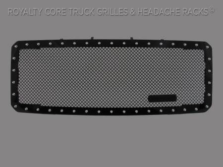SuperDuty - 2011-2016 - Royalty Core - Ford SuperDuty 2011-2016 RC1 Classic Grille
