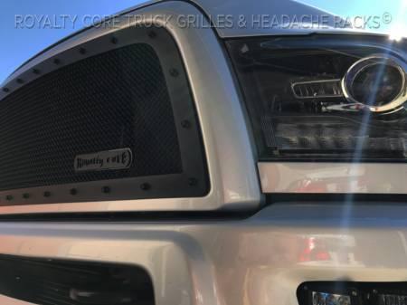 Royalty Core - Dodge Ram 2500/3500/4500 2010-2012 RCR Race Line Grille - Image 3