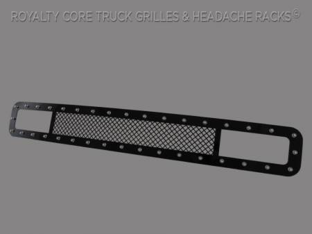 Royalty Core - Ford Super Duty 2011-2016 Bumper Grille - Image 2