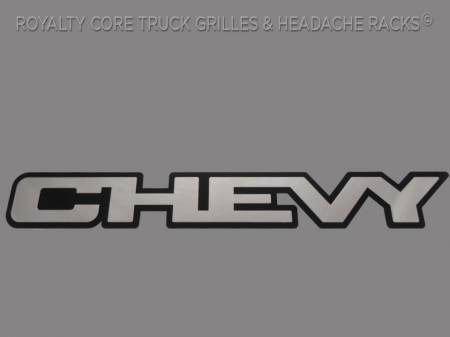 Royalty Core - Chevy Emblem - Image 2