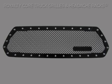 Tacoma - 2016-2018 - Royalty Core - Toyota Tacoma 2016-2018 RC1 Classic Grille
