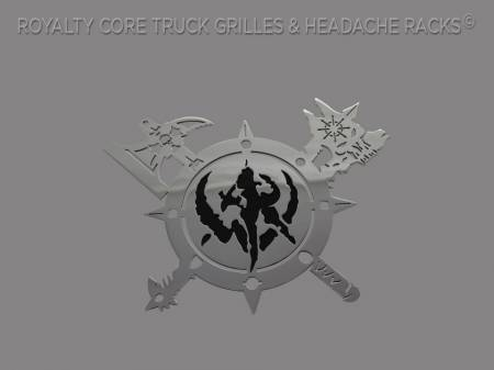 Royalty Core - Battle Shield - Image 1
