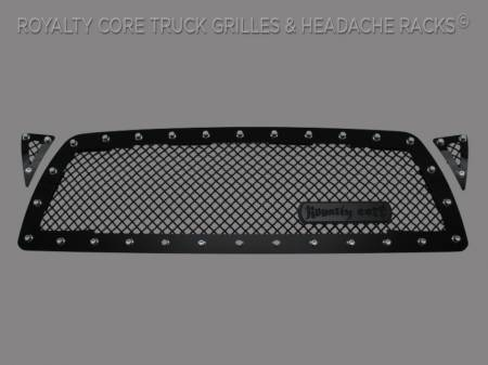 Tacoma - 2005-2011 - Royalty Core - Toyota Tacoma 2005-2011 RC1 Classic Grille