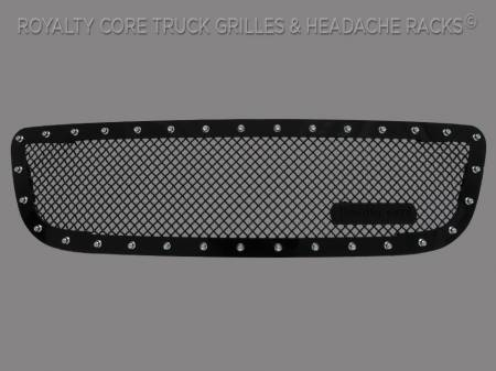 Royalty Core - Ford E Series 2003-2007 RC1 Classic Grille - Image 1