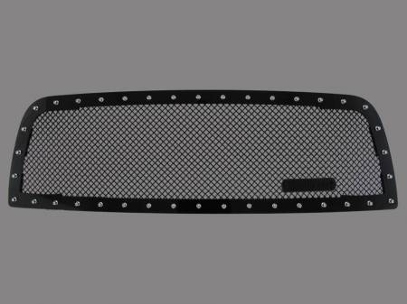 2500/3500 - 2013-2017 - Royalty Core - Dodge Ram 2500/3500/4500 2013-2017 RC1 Classic Grille