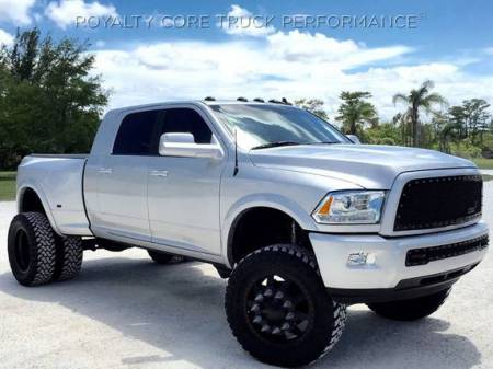 Meyer's - Dodge Ram 2500/3500/4500 2013-2018 RC1 Classic Grille - Image 2