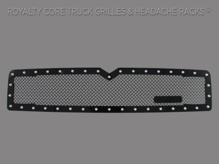 2500/3500/4500 - 1994-2002 - Royalty Core - Dodge Ram 2500/3500/4500 1994-2002 RC1 Classic Grille