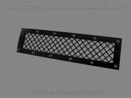 Royalty Core - Ford F-150 2009-2012 Bumper Grille - Image 1