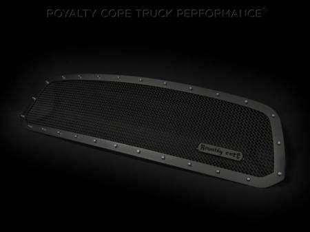Royalty Core - Dodge Ram 1500 2013-2018 RCR Race Line Grille - Image 2