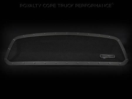 Royalty Core - Dodge Ram 1500 2013-2018 RCR Race Line Grille - Image 3