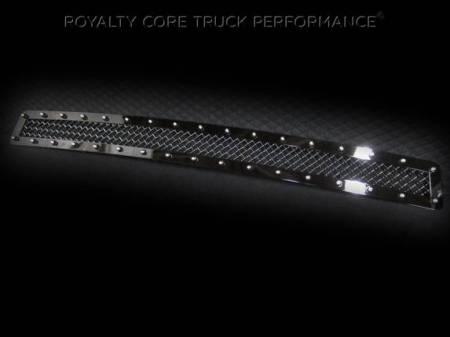 Royalty Core - Dodge Ram 1500 2013-2018 Bumper Grille - Image 2