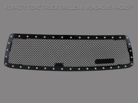 Tundra - 2010-2013 - Royalty Core - Toyota Tundra 2010-2013 RC1 Classic Grille