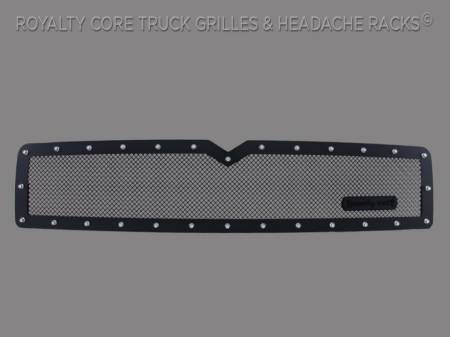 Royalty Core - Dodge Ram 2500/3500/4500 1994-2002 RCR Race Line Grille