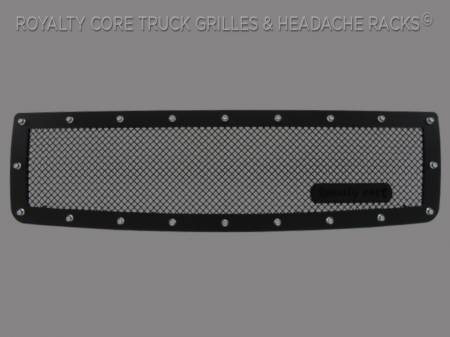 Grand Cherokee - 2005-2007 - Royalty Core - Jeep Grand Cherokee 2005-2007 RCR Race Line Grille