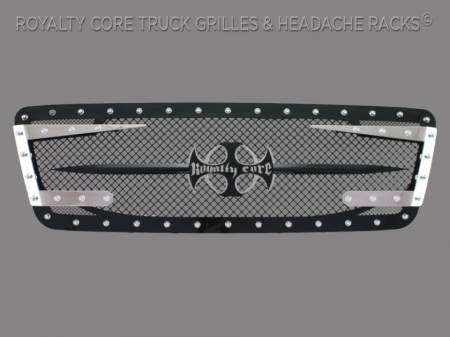 Royalty Core - Ford F-150 2004-2008 RC3DX Innovative Grille