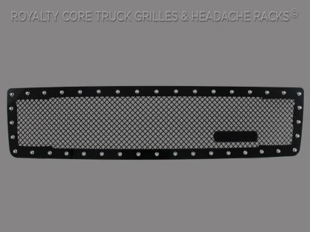 F-150 - 1992-1996 - Royalty Core - Ford F-150 1992-1996 RC1 Classic Grille