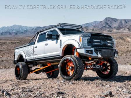 Ford - SuperDuty - 2017-2019