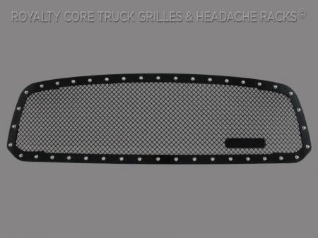 2500/3500 - 2013-2018 - Royalty Core - Dodge Ram 1500 2013-2018 RC1 Classic Grille