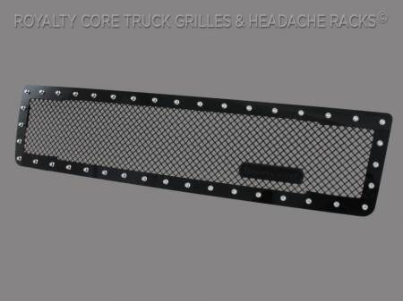 Royalty Core - Ford Super Duty 1992-1998 RC1 Main Grille - Image 2