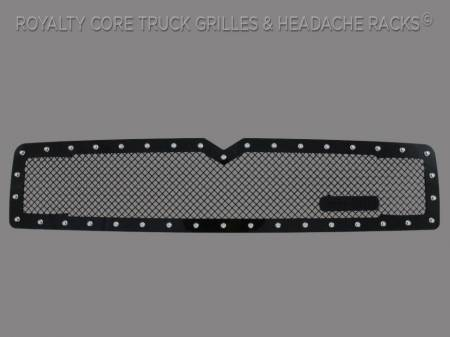 Grilles - RC1 - Royalty Core - Dodge Ram 1500 1994-2001 RC1 Classic Grille (Not Sport Model)