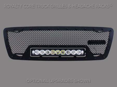 Royalty Core - Ford F-150 2004-2008 RC1X Incredible LED Grille