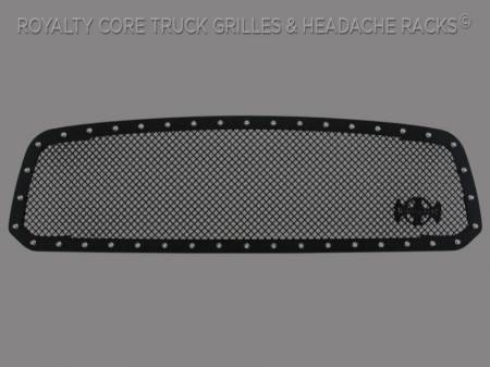 1500 - 2013-2018 - Meyer's - Dodge Ram 1500 2013-2018 RC1 Classic Grille