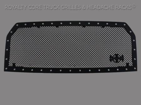 Grandwest - Ford F-150 2015-2017 RC1 Classic Full Grille Replacement