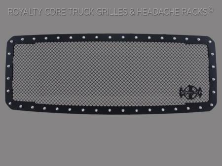 Excursion - 2011-2016 - Grandwest - Ford Super Duty 2011-2016 RC1 Classic Grille