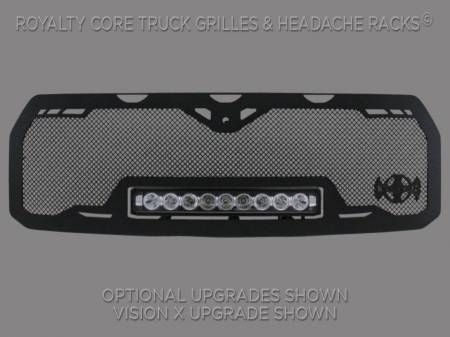 Royalty Core - Ford Raptor 2017+ RCRX LED Race Line Grille - Image 2