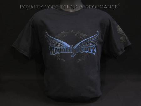 Royalty Core - Royalty Core Freedom T-Shirt