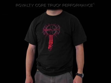 Royalty Core - Royalty Core Tread Born T-Shirt